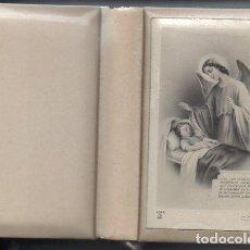 Libros de segunda mano: LUIS RIBERA : QUERUBÍN (REGINA, 1944) PRIMERA COMUNIÓN - ILUSTRADO EN COLOR. Lote 76618871