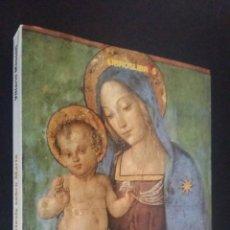 Libros de segunda mano: HIPOTESIS SOBRE MARIA / HECHOS, INDICIOS, ENIGMAS / VITTORIO MESSORI. Lote 88744392