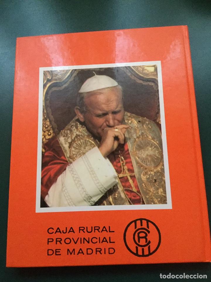 Libros de segunda mano: Libro Juan Pablo II - Foto 2 - 77265546