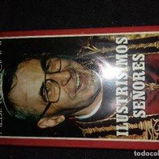 Libros de segunda mano: ALBINO LUCIANI-ILUSTRISIMOS SEÑORES-BIBLIOTECA DE AUTORES CRISTIANOS-1979. Lote 77348385