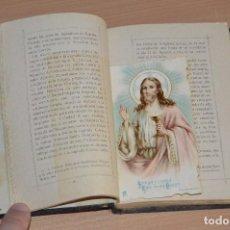 Libros de segunda mano: MANUAL DE NUESTRA SEÑORA DE LA CONSOLACIÓN - AÑOS 20 - ORIGINAL VINTAGE - ANTIGUO LIBRO. Lote 78178237