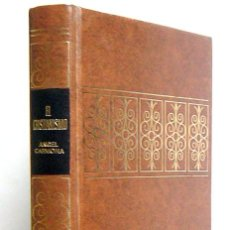 Libros de segunda mano: EL CRISTIANISMO - ANGEL CARMONA. Lote 78687317