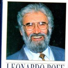Libros de segunda mano: LEONARDO BOFF MEMORIAS DE UN TEÓLOGO DELA LIBERACIÓN (ESPASA, 1997). Lote 79881577