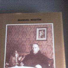 Libros de segunda mano: MANUEL MARTÍN. SAN BENITO MENNI. UNA BIOGRAFÍA DOCUMENTADA. BURGOS, 2005, 1023P. . Lote 83017576
