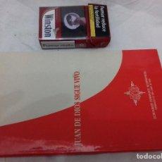 Libros de segunda mano: JUAN DE DIOS SIGUE VIVO-HERMANOS DE SAN JUAN DE DIOS-1991. Lote 83061244