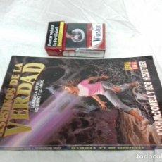 Libros de segunda mano: ASESINOS DE LA VERDAD-CRUZADA ESTUDIANTIL PARA CRISTO-ED MUNDO HISPANO 1996-IMPRIMIDO EN USA. Lote 83698140