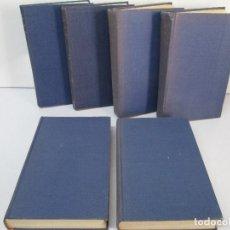 Libros de segunda mano: KARL RAHNER. ESCRITOS DE TEOLOGIA I-III-IV-V-VI-VII. EDICIONES TAURUS. VER FOTOGRAFIAS ADJUNTAS. Lote 84639228