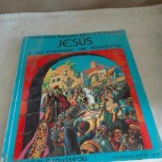 Libros de segunda mano: LIBRO O CUENTO RELIGIOSO. Lote 84768910