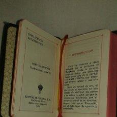 Libros de segunda mano: IMITACIÓN DE CRISTO. Lote 84835712