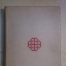 Libros de segunda mano: OFICIO DIVINO PARA LAS FUNCIONES RELIGIOSAS [...]. Lote 85526460