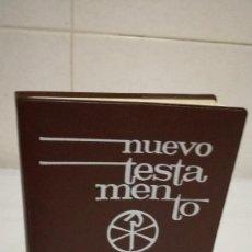 Libros de segunda mano: 49-NUEVO TESTAMENTO, EDICIONES PAULINAS,1993. Lote 86273104