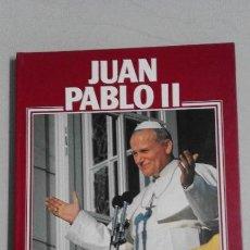 Libros de segunda mano: LIBRO JUAN PABLO II (AL SERVICIO DE LA HUMANIDAD. Lote 86274700