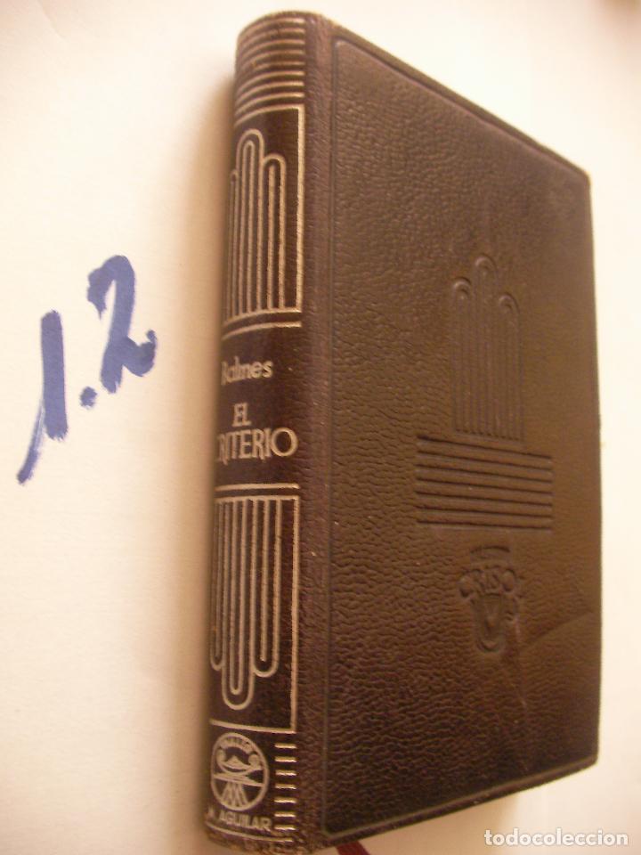 BALMES - EL CRITERIO - COLECCION CRISOL (Libros de Segunda Mano - Religión)