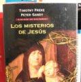 Libros de segunda mano: Los misterios de Jesús (Timothy Freke, Peter Gandy) Enigmas y dudas sobre el cristianismo. Lote 87278156