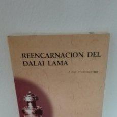 Libros de segunda mano: REENCARNACIÓN DEL DALAI LAMA.. Lote 88959970
