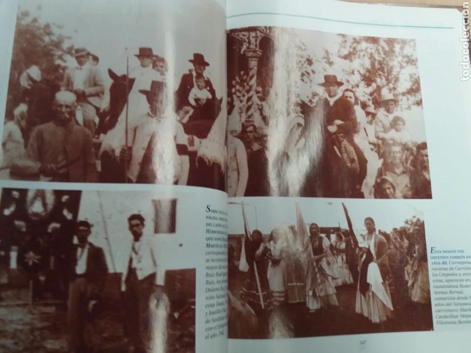 Libros de segunda mano: MEMORIA DEL ROCIO, DIARIO ABC - Foto 2 - 89340896