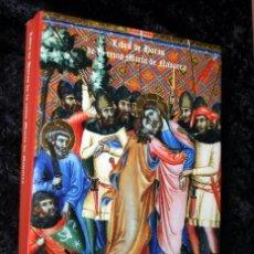 Libros de segunda mano: LIBRO DE HORAS DE LA REINA MARIA DE NAVARRA - MOLEIRO EDITOR -- . Lote 90823785