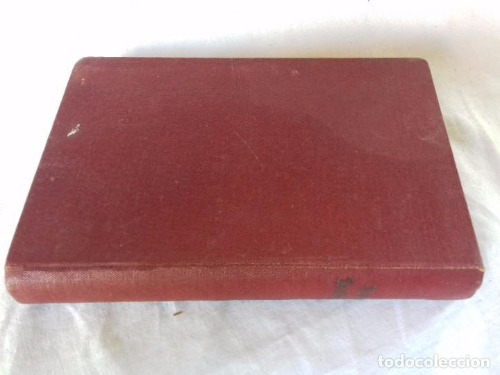 Libros de segunda mano: NUEVO TESTAMENTO-DEPOSITO CENTRAL DE LA SOCIEDAD BIBLICA B. Y E.-AÑO 1936 - Foto 2 - 91402250