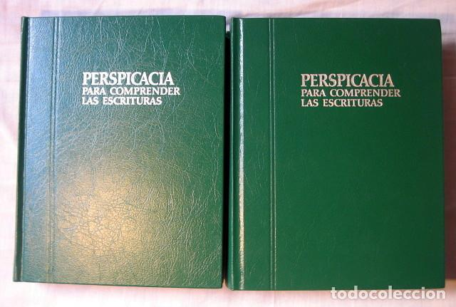 DESCARGAR LIBRO PERSPICACIA PDF