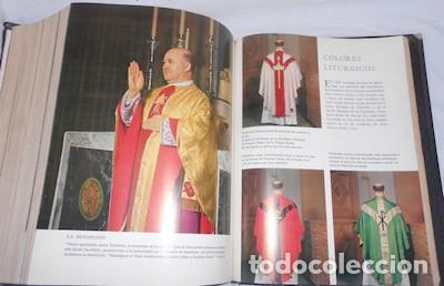 Libros de segunda mano: SAGRADA BIBLIA GUADALUPANA, TRADUCIDA DE LA VULGATA LATINA AL ESPAÑOL POR FÉLIX TORRES AMAT, 1965 - Foto 6 - 94438570