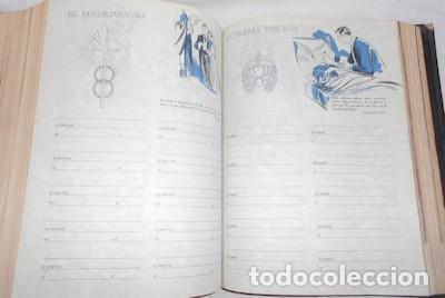 Libros de segunda mano: SAGRADA BIBLIA GUADALUPANA, TRADUCIDA DE LA VULGATA LATINA AL ESPAÑOL POR FÉLIX TORRES AMAT, 1965 - Foto 9 - 94438570