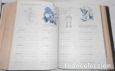 Libros de segunda mano: SAGRADA BIBLIA GUADALUPANA, TRADUCIDA DE LA VULGATA LATINA AL ESPAÑOL POR FÉLIX TORRES AMAT, 1965 - Foto 10 - 94438570
