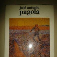 Libros de segunda mano: CREER ES OTRA COSA. JOSÉ ANTONIO PAGOLA. Lote 94708867