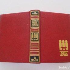 Libros de segunda mano: SAMUEL VILA, DARÍO A. SANTAMARÍA. ENCICLOPEDIA ILUSTRADA DE HISTORIA DE LA IGLESIA. RM82135. . Lote 95142435