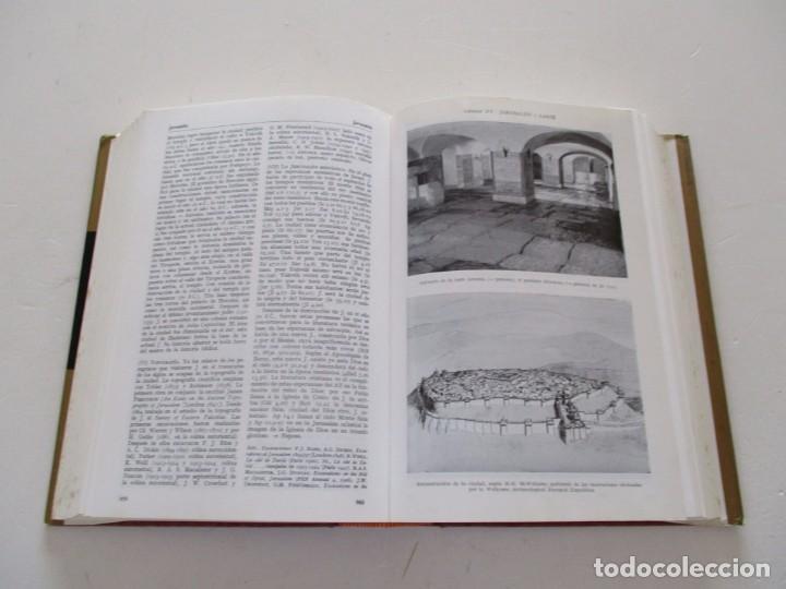 Libros de segunda mano: H. HAAG, A. VAN DEN BORN, S. DE AUSEJO. Diccionario de la Biblia. RM82136. - Foto 6 - 95142579