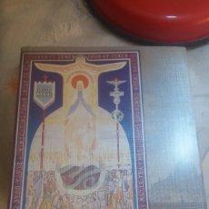 Libros de segunda mano: LIBRO RELIGIOSO. MANUAL OFICIAL DE LA LEGIÓN DE MARÍA. Lote 95287580