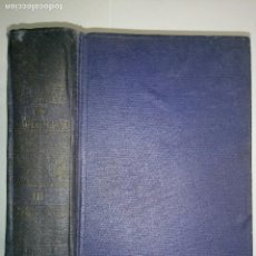 Libros de segunda mano: AÑO CRISTIANO III JULIO -SEPTIEMBRE 1940 JUSTO PÉREZ DE URBEL 2ª EDICIÓN EDICIONES FAX . Lote 95449443