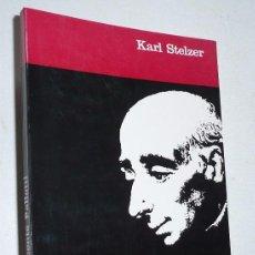 Libros de segunda mano: VICENTE PALLOTTI, UN SANTO PARA HOY - KARL STELZER (1978). Lote 53188752