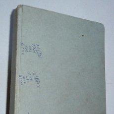 Libros de segunda mano: JUANITO (INFANCIA Y ADOLESCENCIA DEL PADRE DE LOS NIÑOS) CASSANO (LIBRERÍA SALESIANA SAN JUAN BOSCO). Lote 95949639