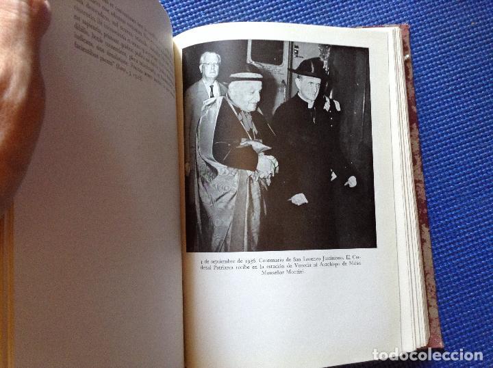 Libros de segunda mano: DIARIO DEL ALMA JUAN XXIII 1964 - Foto 3 - 96872255