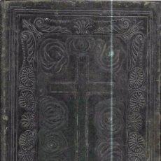 Libros de segunda mano: VINDICIAS DE LA SANTA BIBLIA CONTRA LOS TIROS DE LA INCREDULIDAD.ABATE DU-CLOT. 1854. Lote 97829031