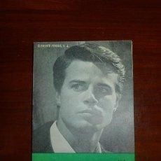 Libros de segunda mano: ¡DÍGANOS LA VERDAD! : (ACLARACIONES AL ADOLESCENTE) / POR CLEMENTE PEREIRA, S.J. . Lote 97988347