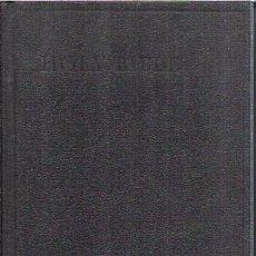 Libros de segunda mano: HOLY BIBLE. AMERICAN BIBLE SOCIETY. . Lote 98832655