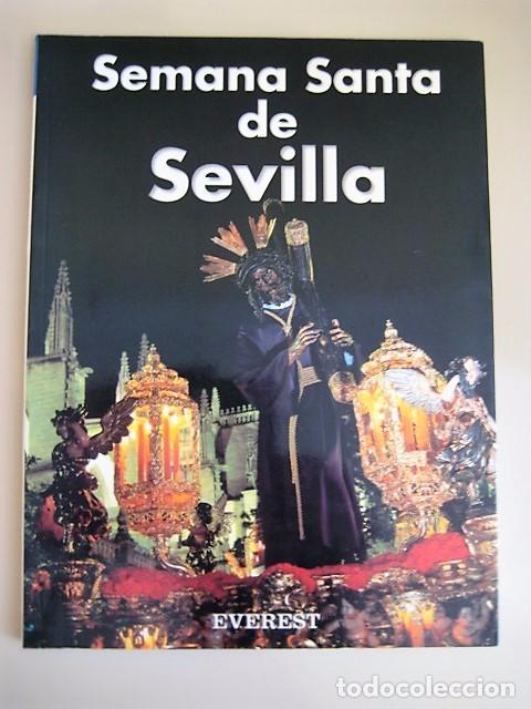 SEMANA SANTA DE SEVILLA (Libros de Segunda Mano - Religión)