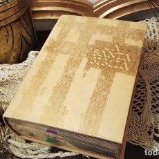 Libros de segunda mano: BIBLIA.. Lote 105939680