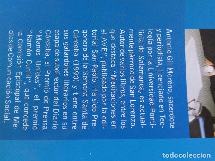 Libros de segunda mano: MIS BUENOS DIAS NOS DE DIOS-GIL MORENO, Antonio-Radio Nacional de España: Enero Diciembre 2006-OLIVO - Foto 3 - 99112879