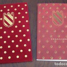 Libros de segunda mano: LIBRO ESTUDIO DEL LIBRO DE HORAS DE BONAPARTE GHISLIERI. Lote 99206399