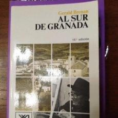 Libros de segunda mano - Al sur de granada Gerald Brenan - 99686111