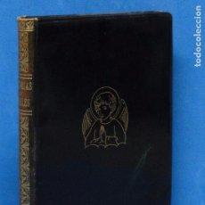 Libros de segunda mano: HISTORIAS DE ANGELES. --- CIPRIANO MONTSERRAT, PBRO. Lote 100238151