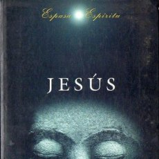 Libros de segunda mano: ENDO SHUSAKU : JESÚS (ESPASA, 1996). Lote 100761015
