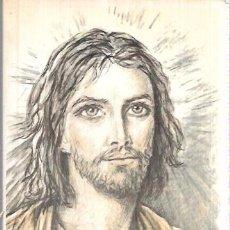 Libros de segunda mano: EL DRAMA DE JESÚS. EDICIÓN 27. J. J. MARTÍNEZ.EDICIONES MENSAJERO 1992.. Lote 100879327