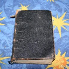 Libros de segunda mano: LIBRO ,MEDITACIONES ESPIRITUALES . Lote 101098755