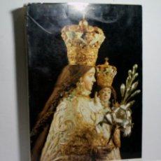 Libros de segunda mano: SANTA MARÍA DE SALES. PATRONA DE SUECA. DE SALES FERRI CHULIO ANDRÉS. RVDO. 1979. Lote 101123383