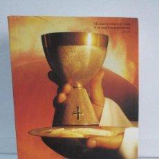 Libros de segunda mano: AMA-ME. FRATERNIDAD DE LA DIVINA MISERICORDIA DE LOS SAGRADOS CORAZONES DE JESUS Y MARIA.. Lote 101225027