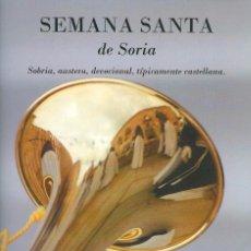 Libros de segunda mano - SEMANA SANTA SORIA 2013 - 101524387