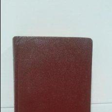 Libros de segunda mano: LITURGIA DE LAS HORAS TOMO II OFICIO DE LECTURA. Lote 103508435